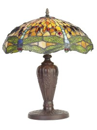 How to Find Markings on a Tiffany Lamp   eHow