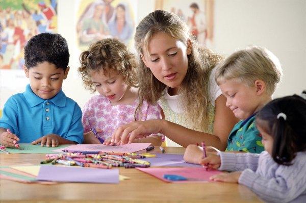 Children' Sunday School Crafts Paul & Timothy Ehow
