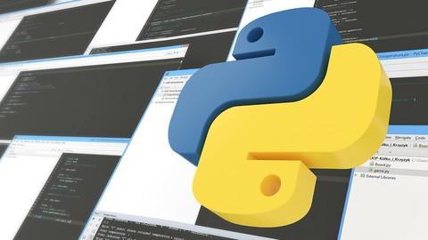Kurs programowania - Python od podstaw