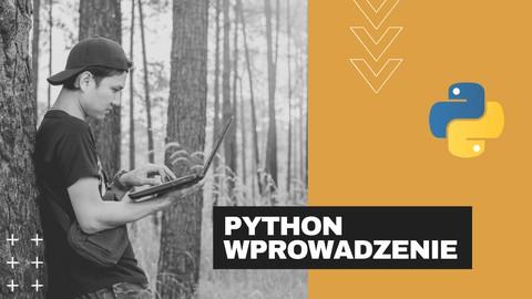 Python. Wprowadzenie