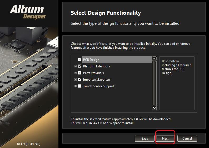 Altium Designer2018下載安裝及基本使用 - IT閱讀