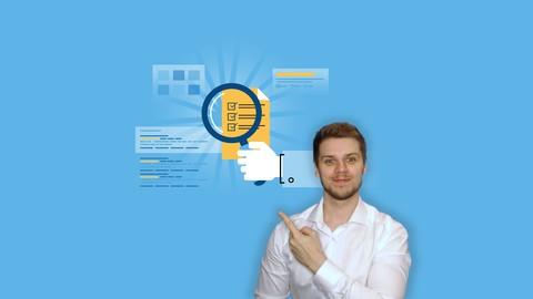 SEO 2021 - Pozycjonowanie Od Podstaw + SEO dla WordPress