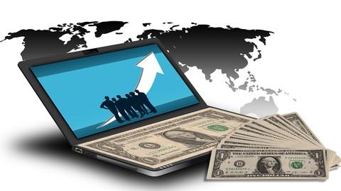 Biznes online i zarabianie w domu przez Amazon KDP