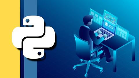 Python od podstaw dla początkujących