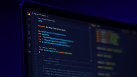 , Laravel 8 & React JS ile CRM Projesi, Laravel & VueJs