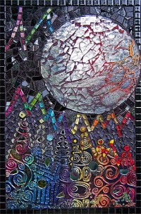 Susan Crocenzi, Contemporary Mosaic Art