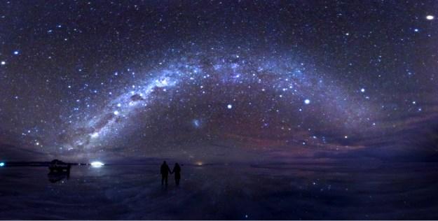 15. Salar De Uyuni, Bolivia