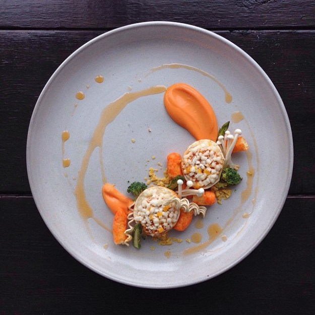 See What Happens When a Chef Serves Fast Food as Gourmet Dishes