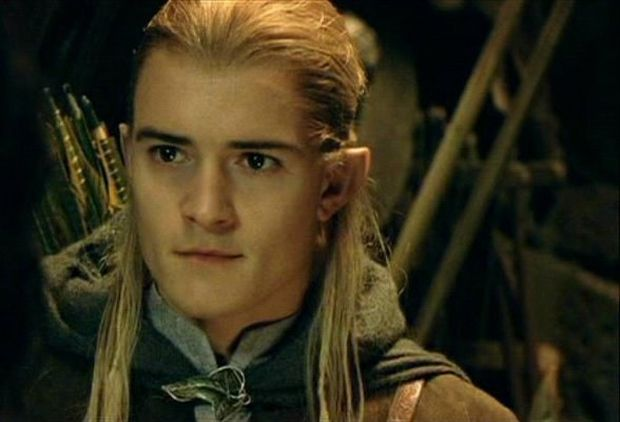 6. The Lord Of The Rings Trilogy/ The Hobbit