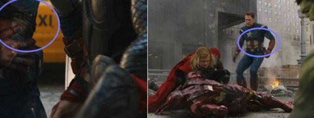 10. Avengers