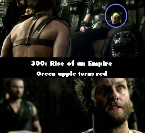 14. 300: The Rise Of Empire
