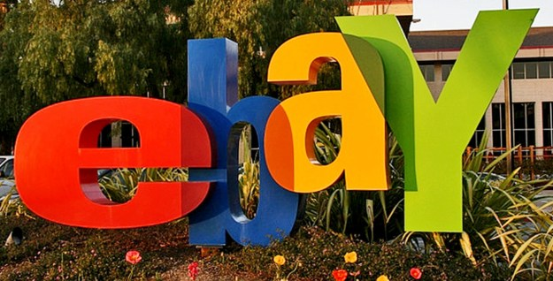 7) Selling stuff on eBay without declaring earnings