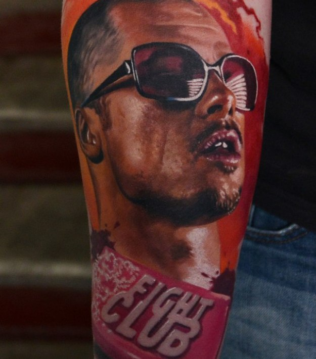 10 Tattoos Are Awesome!