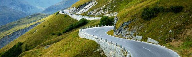 13) The Grossglockner High Alpine Road in Austria 3