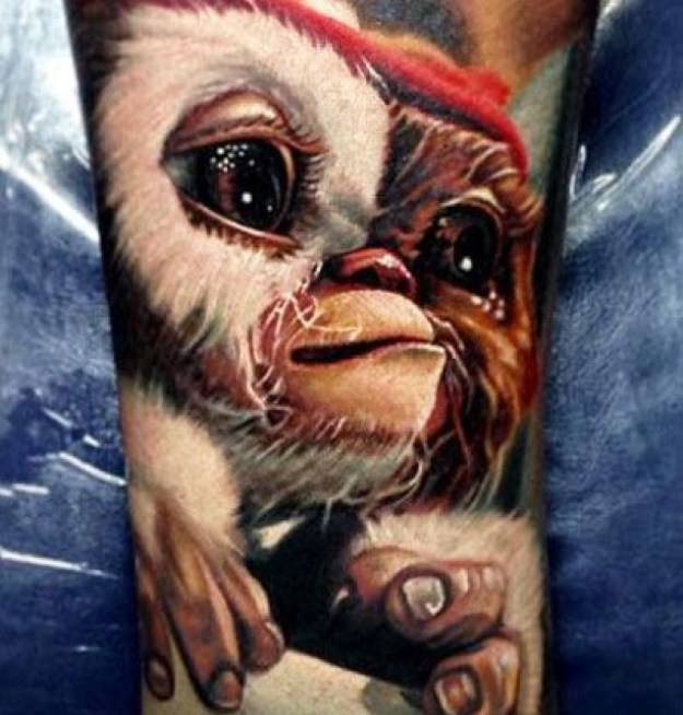 5 Tattoos Are Awesome!