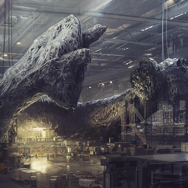 Neill Blomkamp's Alien Sequel - What To Expect 6