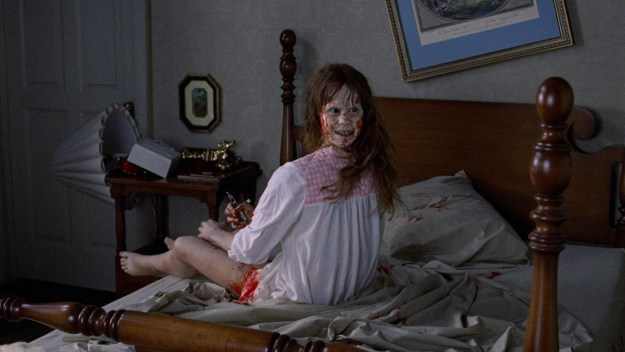 Top 12 Creepy Horror Movies That You Shouldn't Watch Alone 2