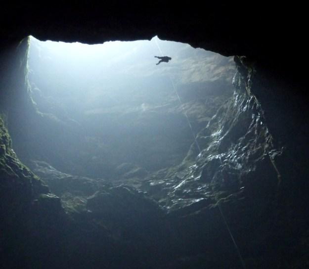 11. Harwood Hole