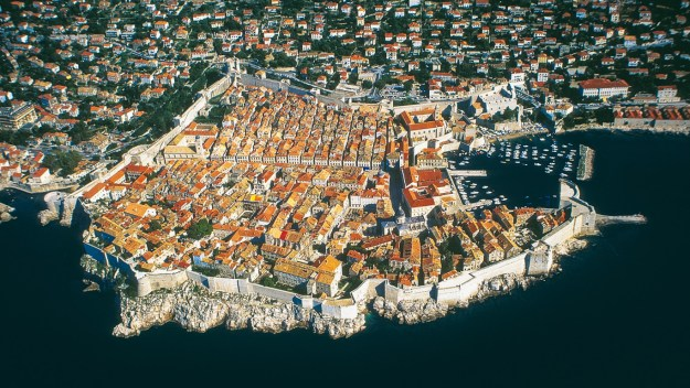 12. King's Landing, Game of Thrones 2