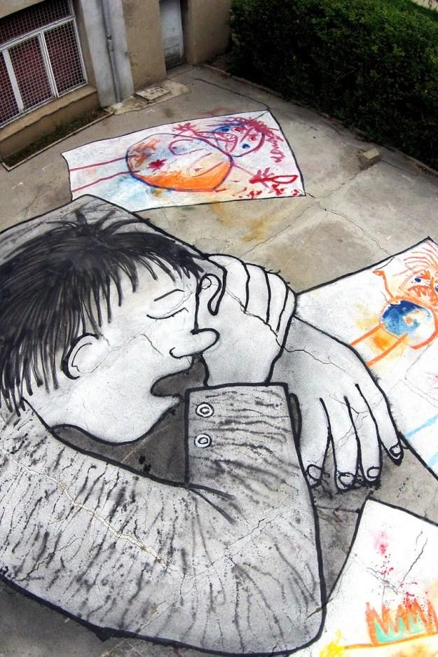 Ella & Pitr – Street Art Masters 14