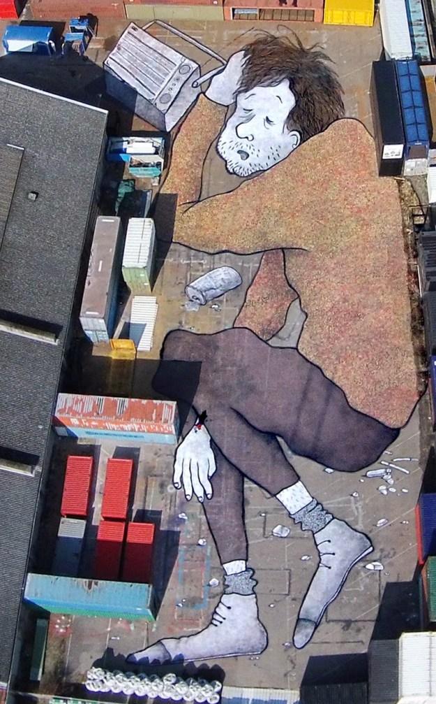 Ella & Pitr – Street Art Masters 15