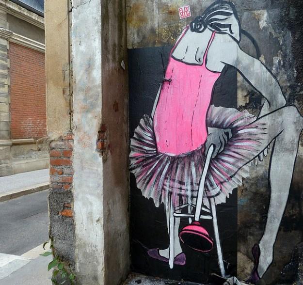 Ella & Pitr – Street Art Masters 23