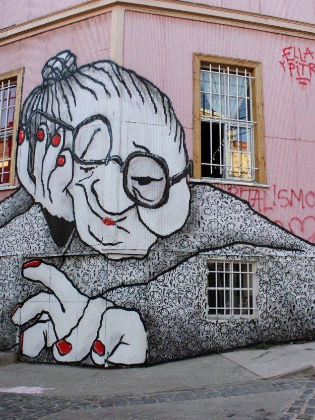 Ella & Pitr – Street Art Masters 7