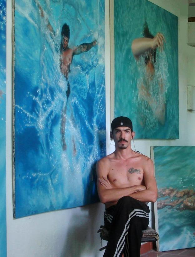 Hyper Realistic Paintings By Gustavo Silva Nuñez 11