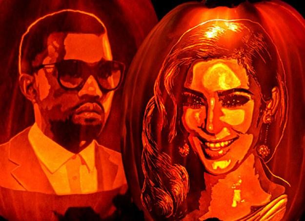 Mindblowing Halloween Pumpkin Carvings 16