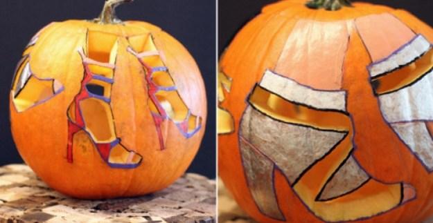 Mindblowing Halloween Pumpkin Carvings 23