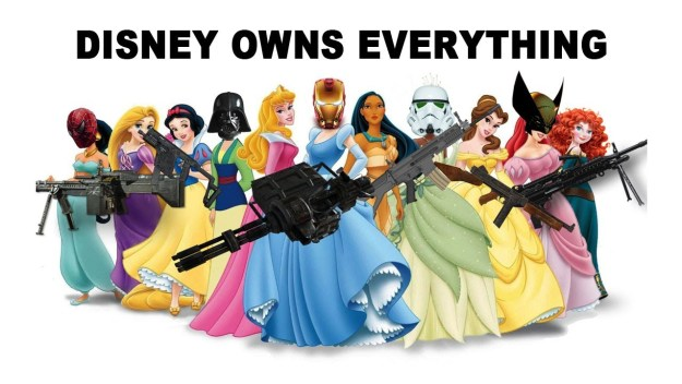 12 Surprising Facts You Didn't Know about Disney 12