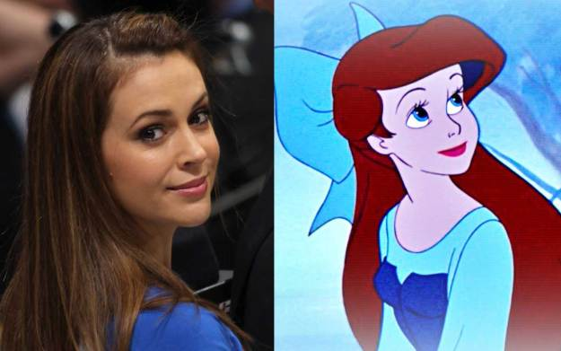 12 Surprising Facts You Didn't Know about Disney 2
