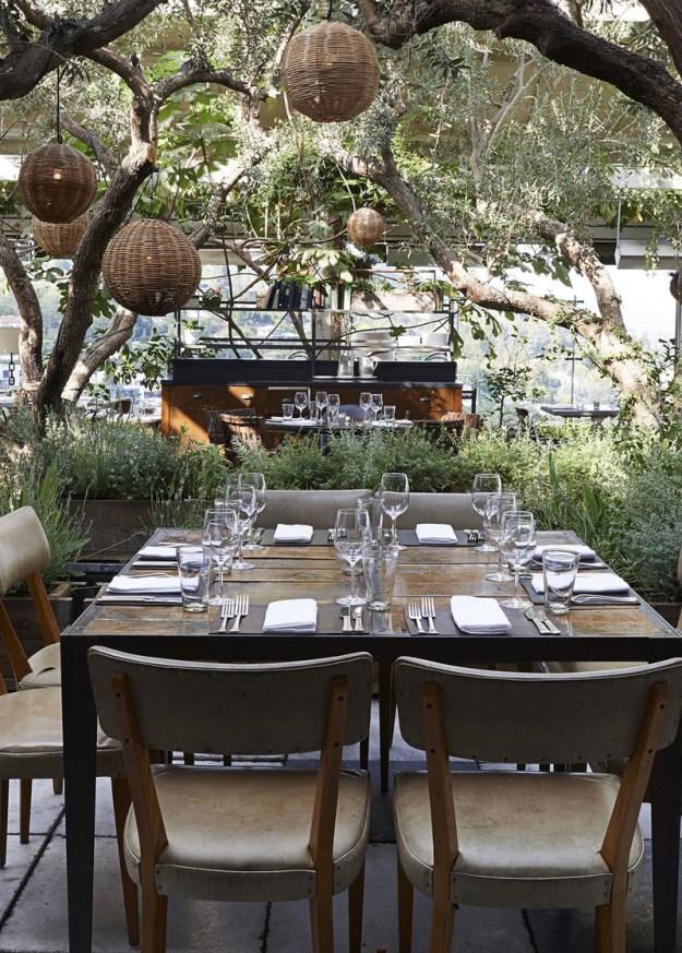 25 World's Best Restaurant Views 57