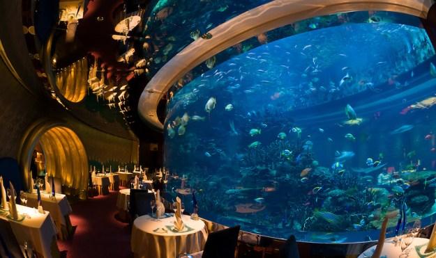 25 World's Best Restaurant Views 73