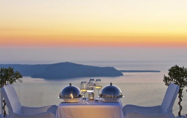 25 World's Best Restaurant Views 76