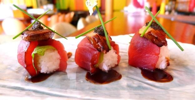 25 World's Best Restaurant Views 83