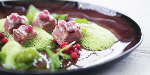25 World's Best Restaurant Views 91