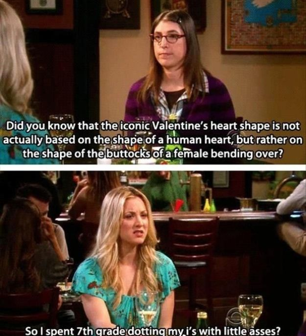 Best Moments of The Big Bang Theory 11