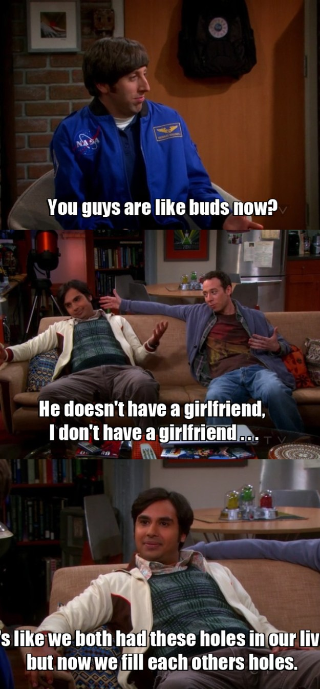 Best Moments of The Big Bang Theory 6