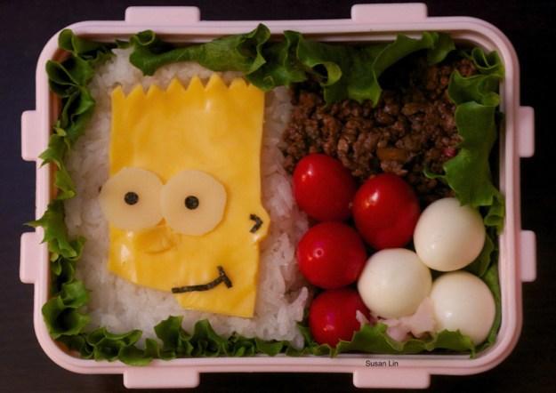 Creative and Interesting Bento Boxes 45