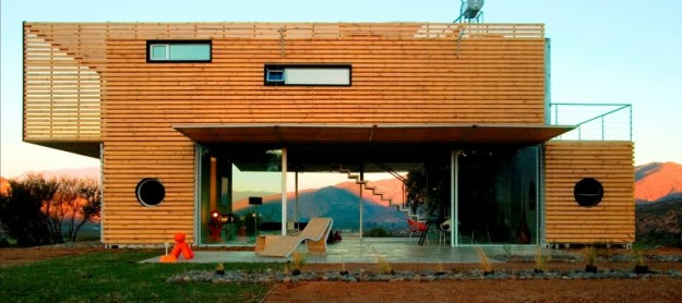 The 20 Most Amazing Shipping Container Homes 11