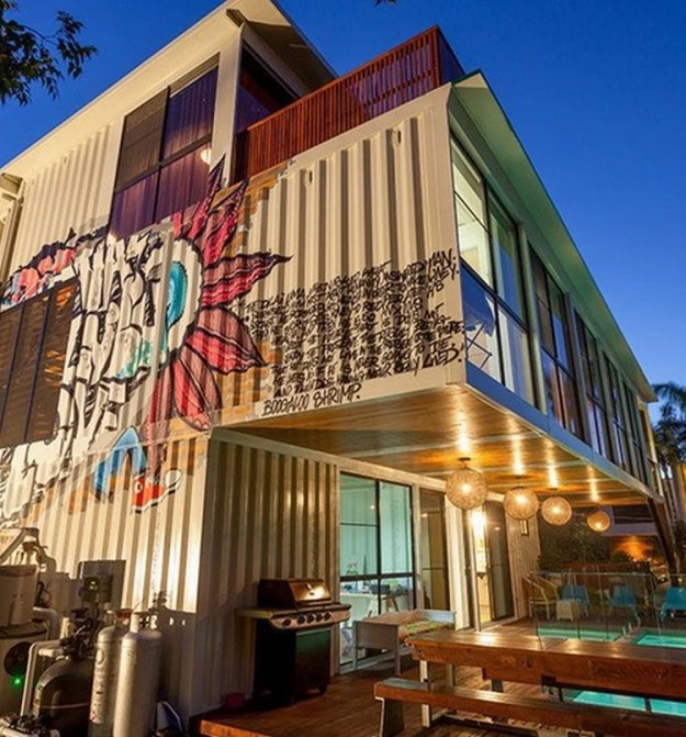 The 20 Most Amazing Shipping Container Homes 19