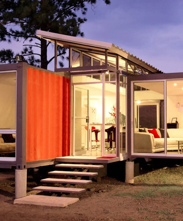 The 20 Most Amazing Shipping Container Homes 3