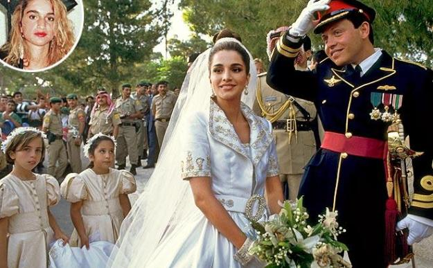 Wives of the World's Biggest Dictators 11
