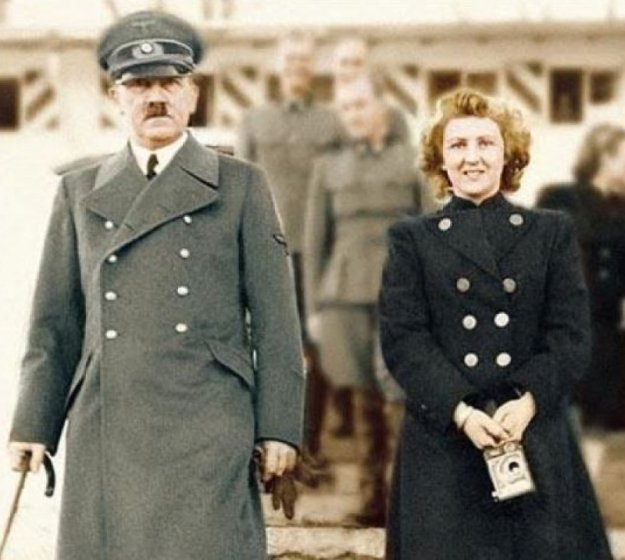 Wives of the World's Biggest Dictators 20