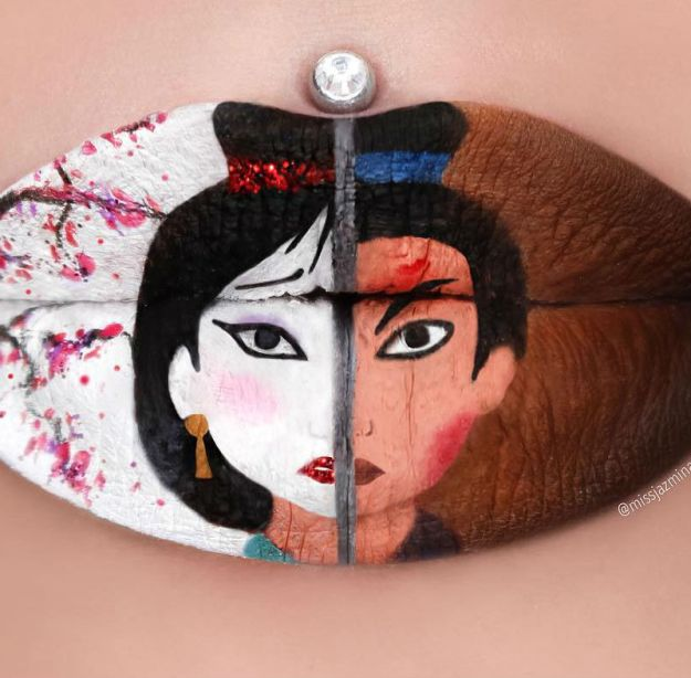 makeup-artist-uses-her-lips-as-a-canvas-for-miniature-masterpieces-01