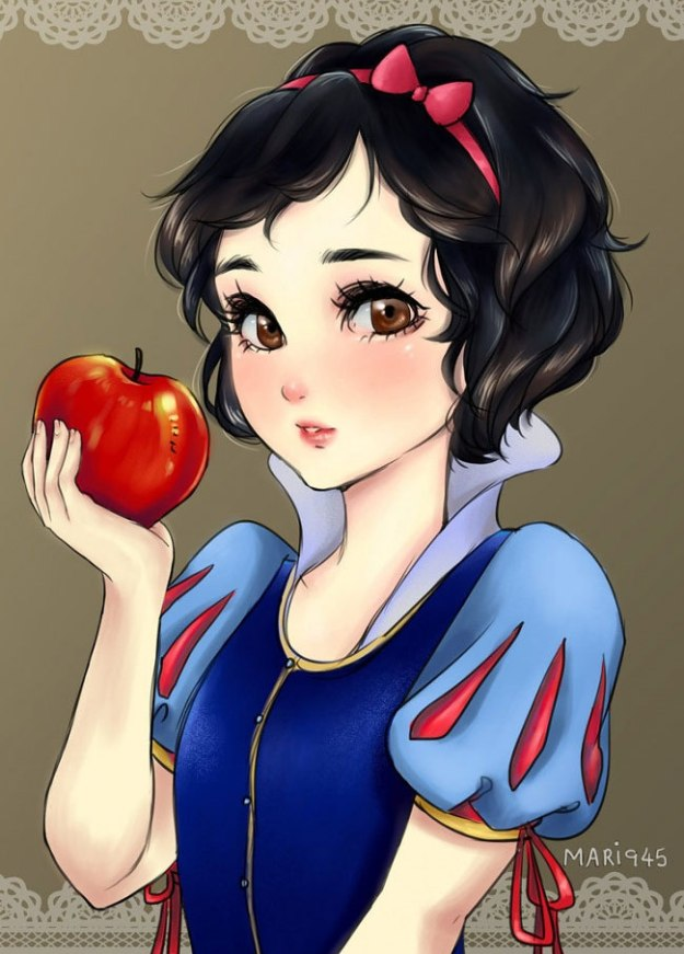 this-is-what-disney-princesses-would-look-if-they-were-anime-characters-01