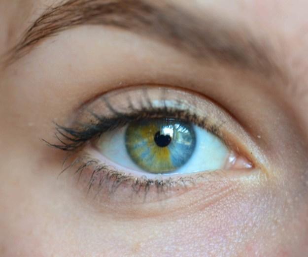 Beautiful Mutations 15 Staggering Photos of Heterochromia8