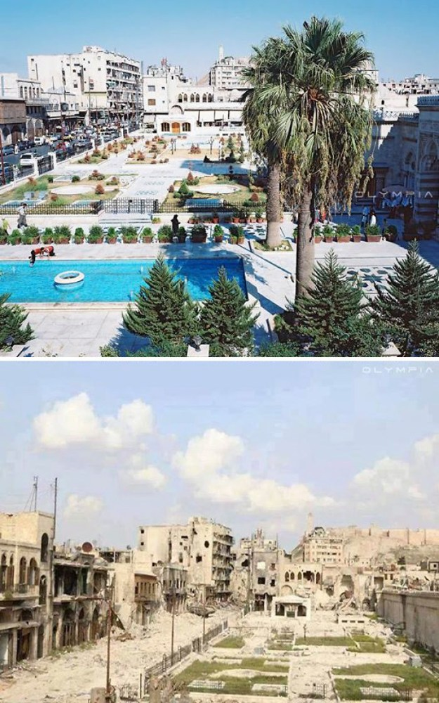 before-after-syrian-civil-war-aleppo- (15)