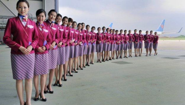 hottest-flight-attendants-stewardesses-10-china-southern-airlines